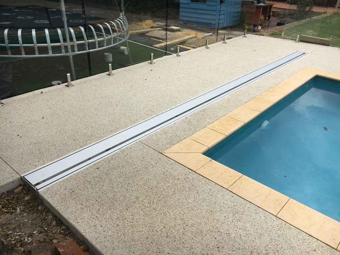 Below Ground Pool Cover